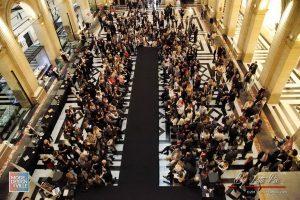 Mode and Design en Ville 3ème Édition au Palais de la Bourse, Marseille le 30/03/2017. Crédits Photos - Lotti Pix©2017 - www.Lottipix.com