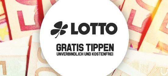 Lotto gratis spielen - Übersicht