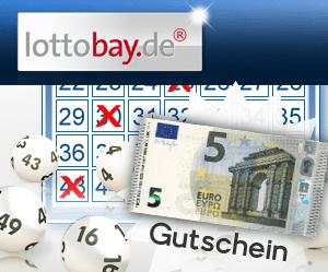 5 euro lottobay gutschein