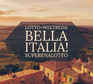 bella italia superenalotto