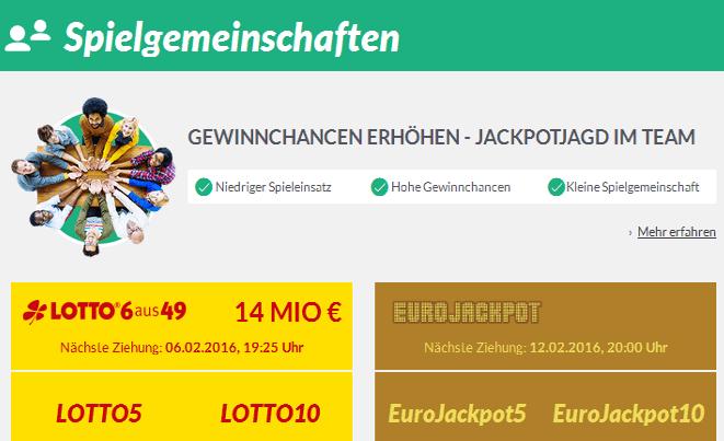 lotto24 spielgemeinschaft