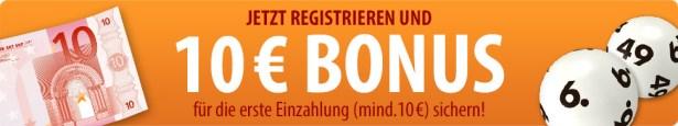 tipp24 10 euro bonus