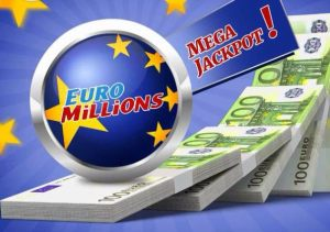 EuroMillions Teaser