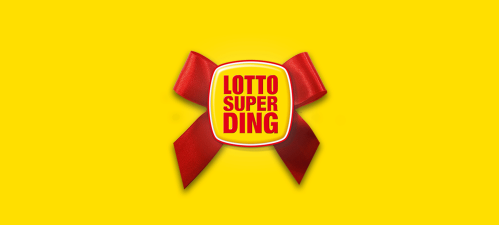 Das Lotto Superding