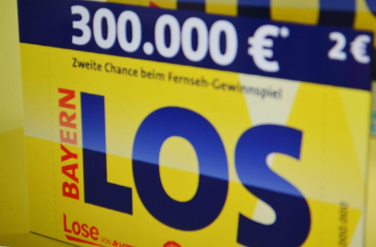 Das Bayernlos: wie gut ist die bayerische Sofortlotterie?