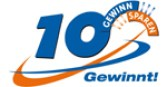 10 Gewinnt! Logo