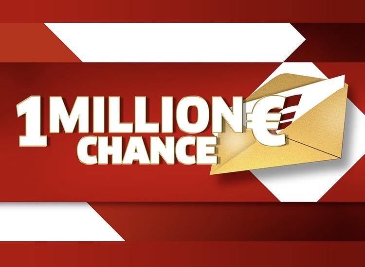 Rtl 1 Million