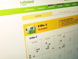 LOTTO Go! von Lottoland