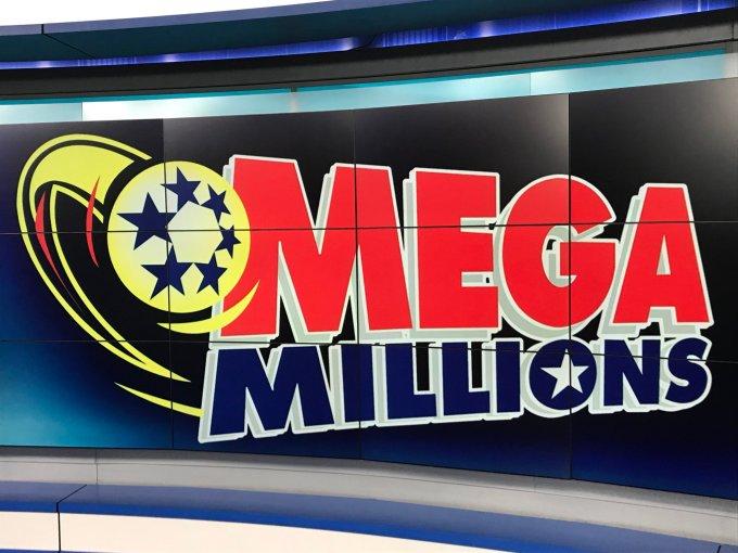 Mega Millions Studio