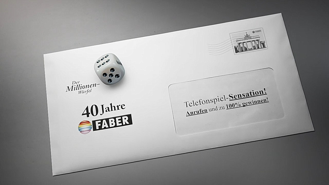 Faber Eurojackpot