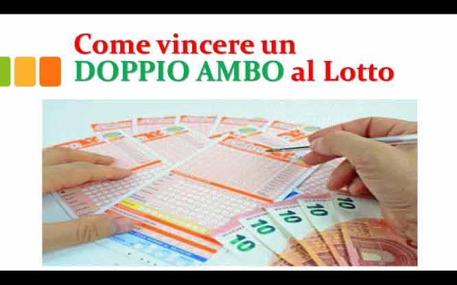 Quanto Si Vince Al 10 E Lotto Oro E Doppio Oro