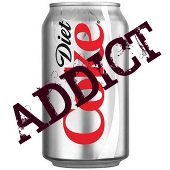 Diet Coke Addiction