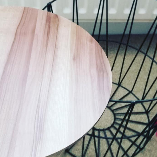 lidl table