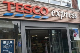 Tesco Pay+