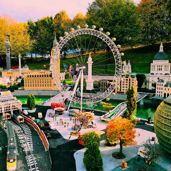 Legoland Windsor Deals