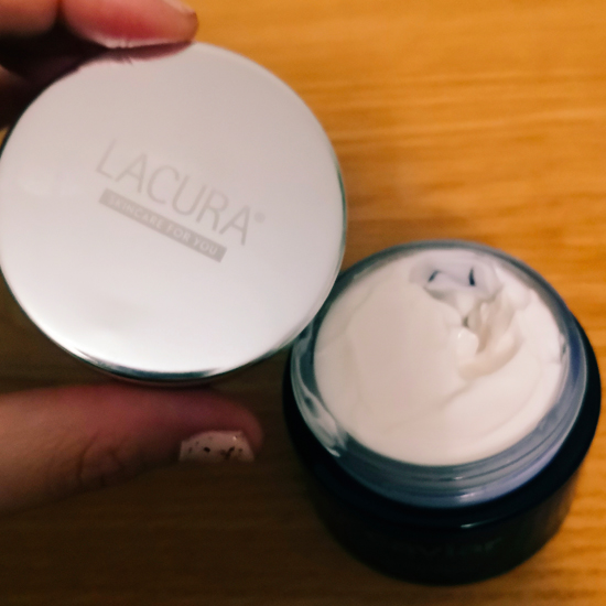 Lacura Caviar Illumination Night Cream