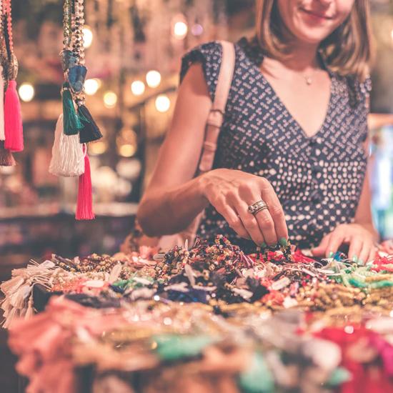 Shopping addiction help