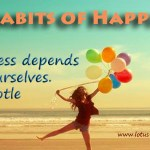 10 Habits of Happiness