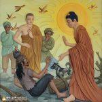The Buddha's Sense of Equality