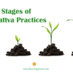 The 52 Stages of Bodhisattva Practices