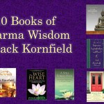10 Books of Dharma Wisdom by Jack Kornfield