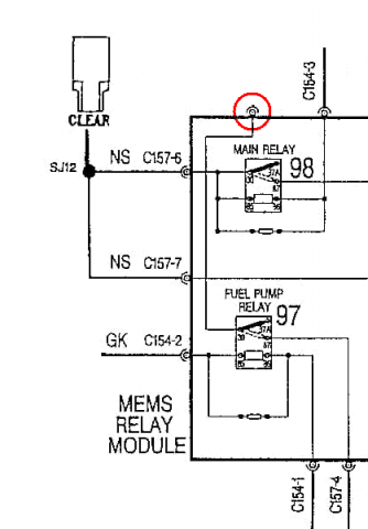k series eu2 engine loom wiring diagram  updated/corrected