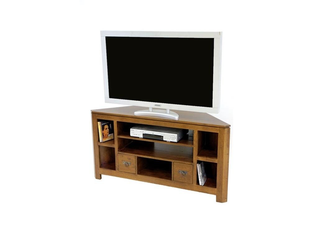 meuble tv angle