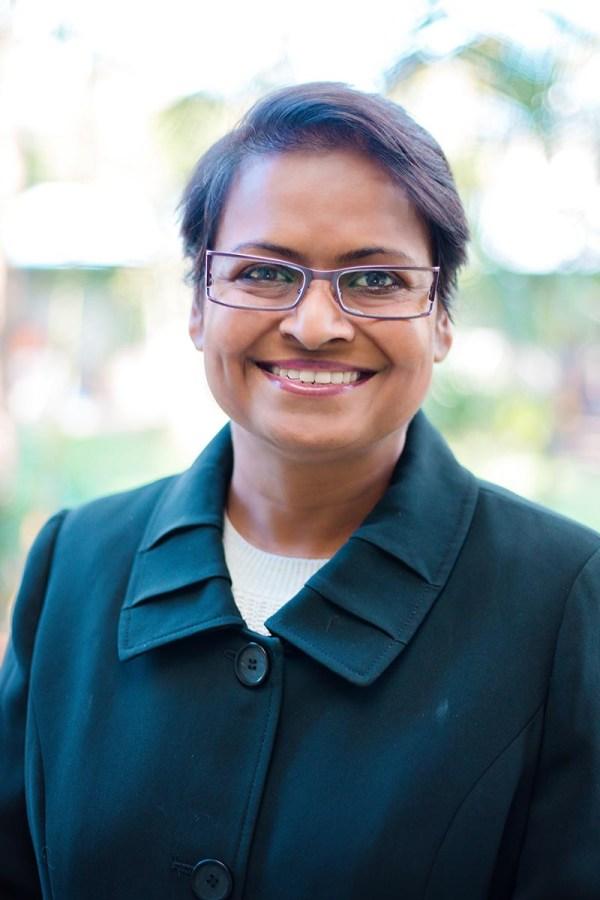 Dr  Rashmi Cabena - Lotus Holistic Medicine