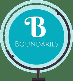 B - Boundaries Class - Passport to Intuition