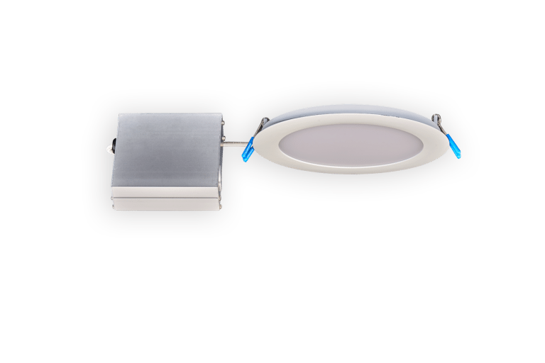 12w super thin recessed led lights 6