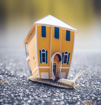 'Orde in je huis en in je leven'
