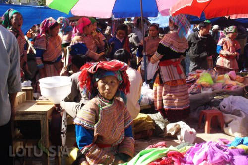 4 Day Authentic Vietnam Bac Ha Trek