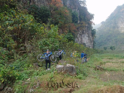 Best 3 Day North Vietnam Cycling Mai Chau and Tam Coc
