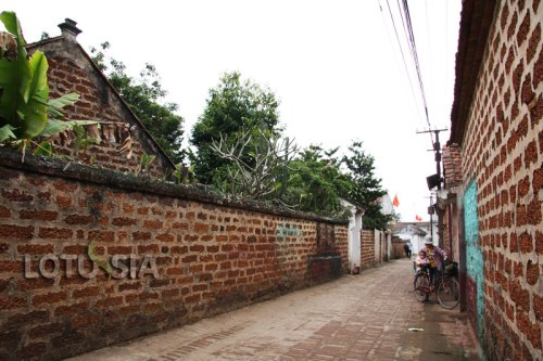 4 Day Off The Beaten Path Hanoi Red River Delta Tour