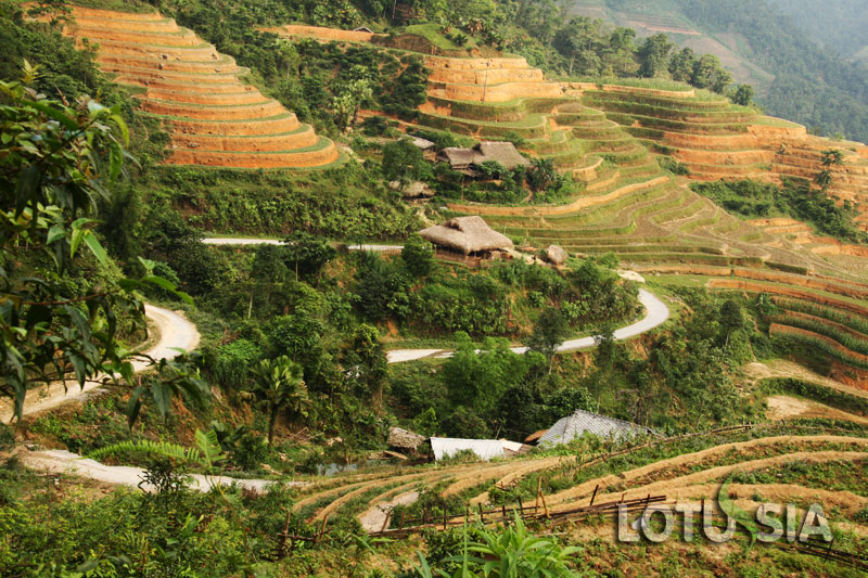 Non-touristy Ha Giang Trekking Tour 4 days