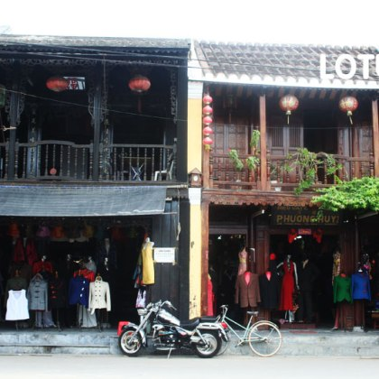 Hoi An City Tour Half Day