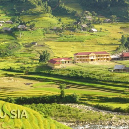 Non-Touristy Sapa 2 Day Tour from Hanoi