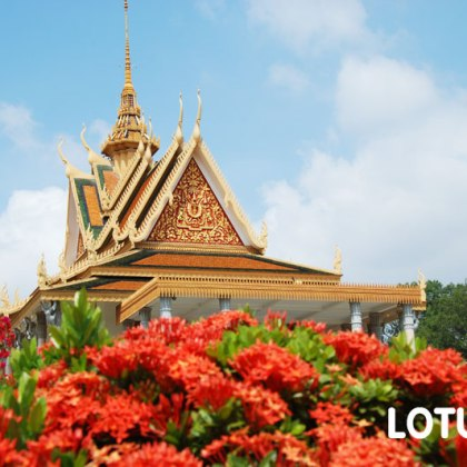 Phnom Penh 3 Days Itinerary