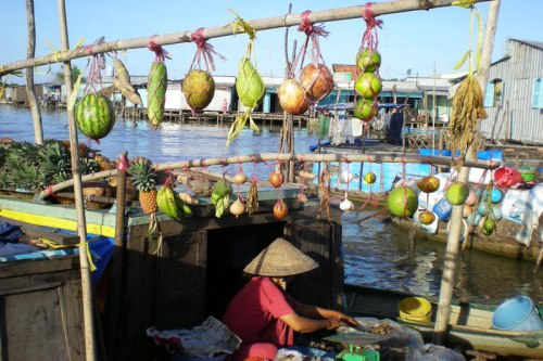 Mekong Delta Day Tour Cai Be