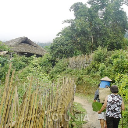 4 Days Trekking Ha Giang On A Budget