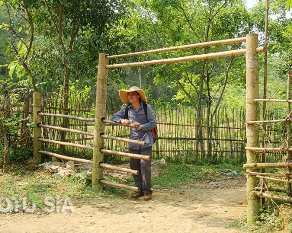 Best 3 Day Non-Touristic Ngoc Son Ngo Luong Trek