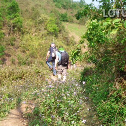 Best 6 Day Vietnam Sapa Hard Trekking Tour