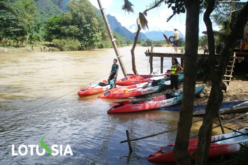Laos Adventure Holiday