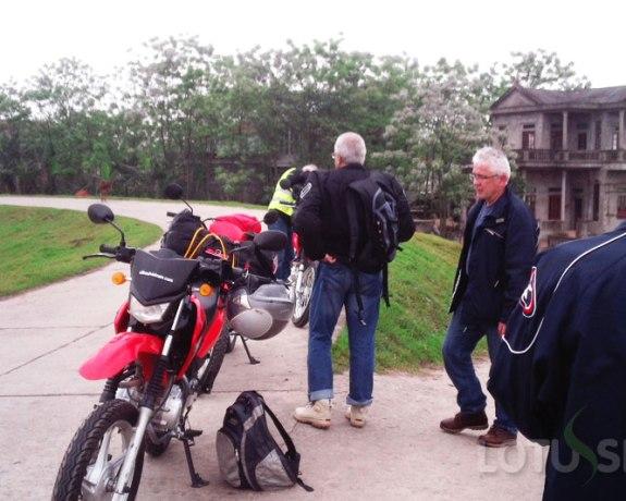 6 Day Hanoi to Sapa Motorbike Tour