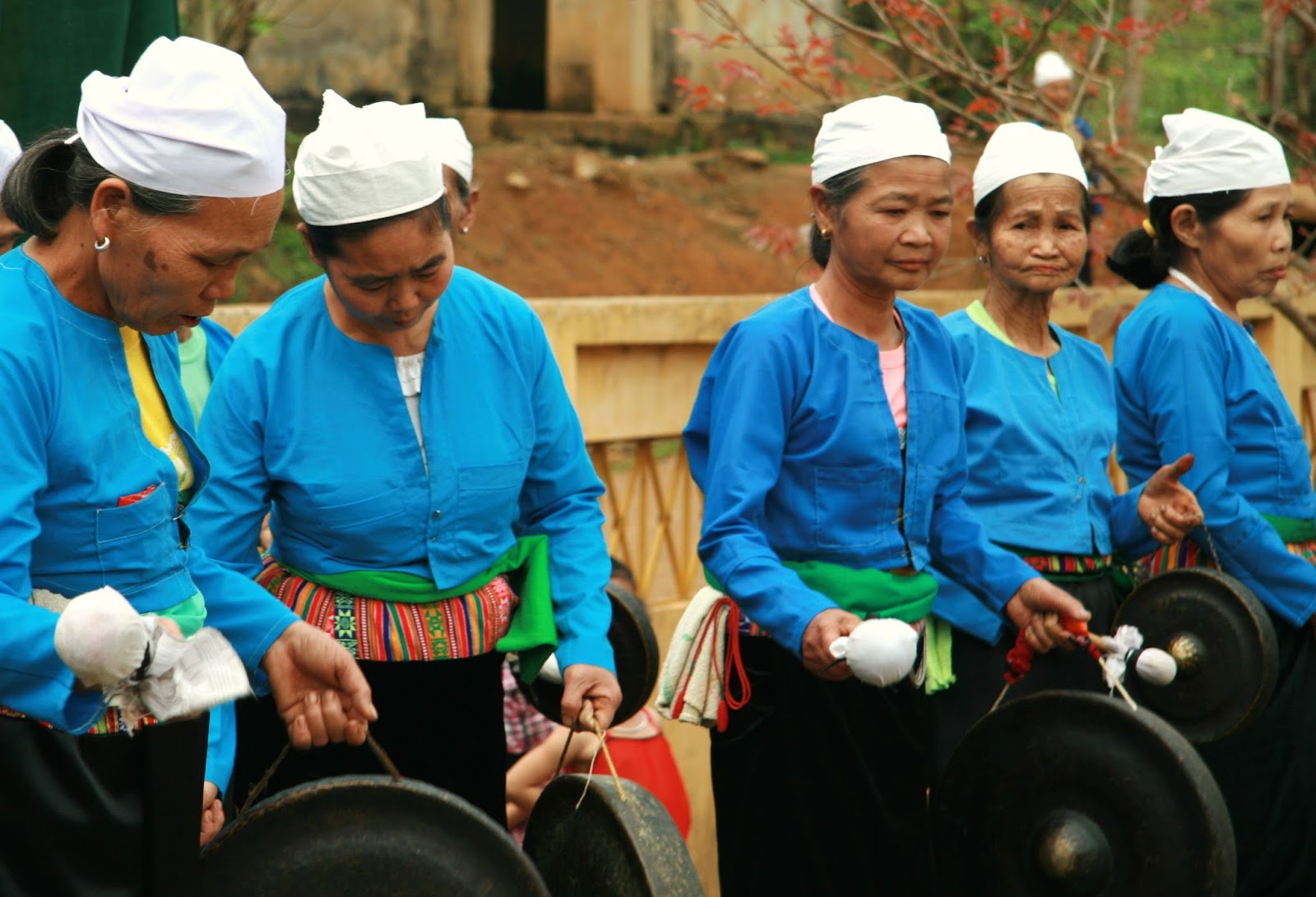 Muong ethnic group