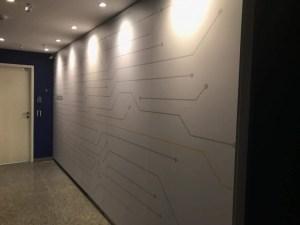 Envelopamento de paredes e portas 2