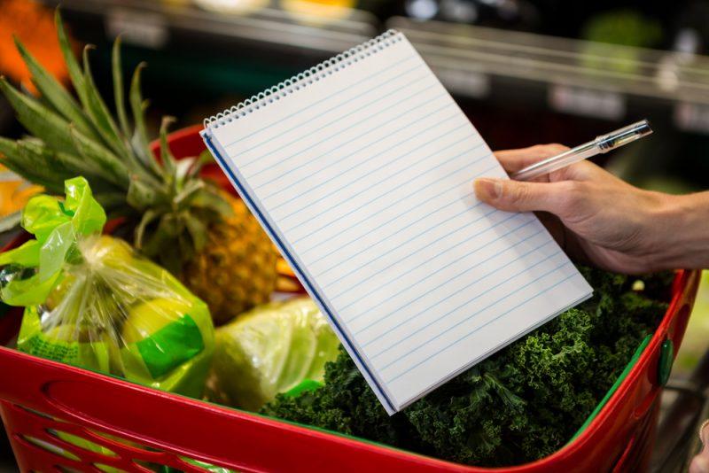 lijstjes maken: waarom én tips!