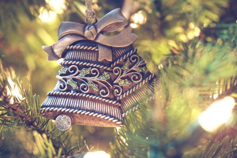 kerstboom opzetten met je dreumes