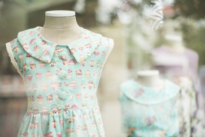 kledingstijl