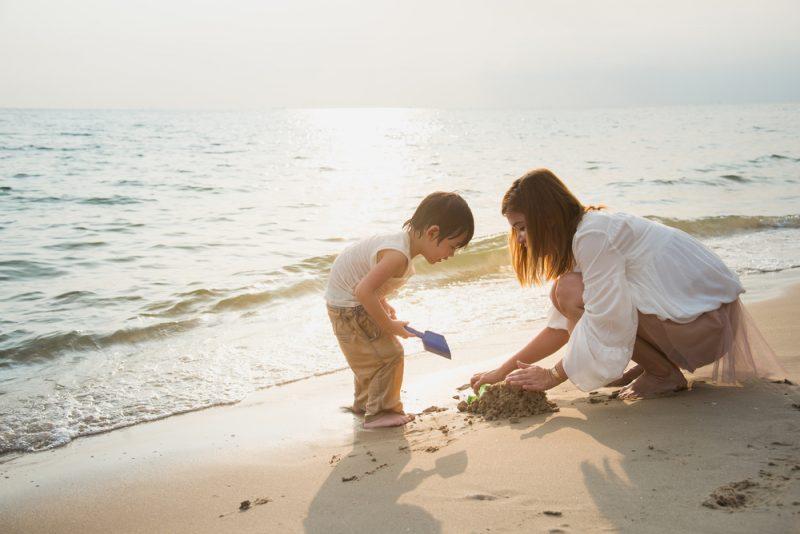 ode aan alleenstaande ouders